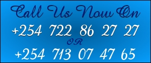 Call Us Now +254722 86 27 27